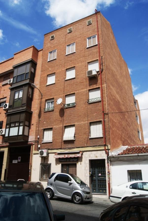 Piso en madrid zona viviendas de embargo for Tasacion de pisos en madrid
