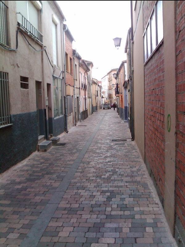 piso en zamora zona viviendas de embargo