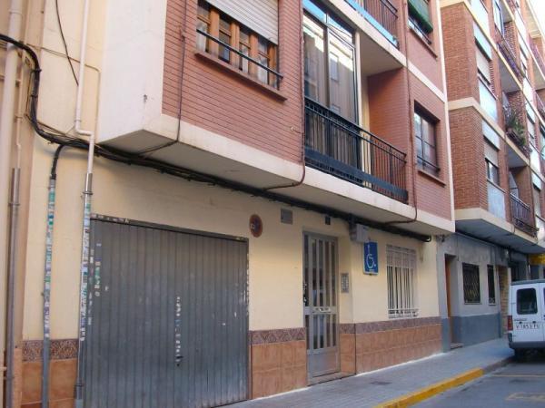 piso en burjassot zona viviendas de embargo