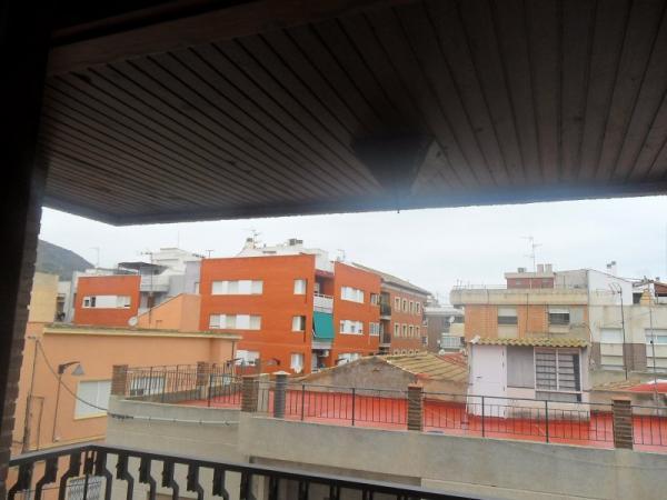 piso en santomera zona viviendas de embargo