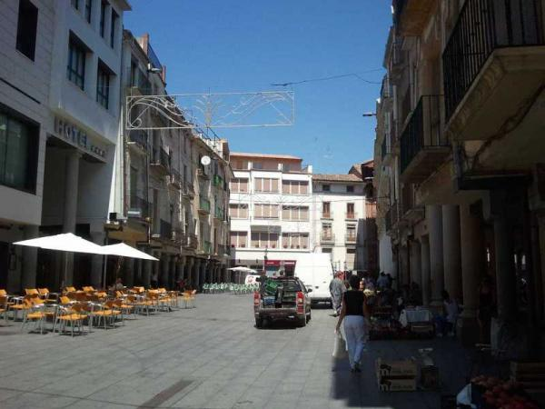 Piso en barbastro zona viviendas de embargo for Pisos barbastro