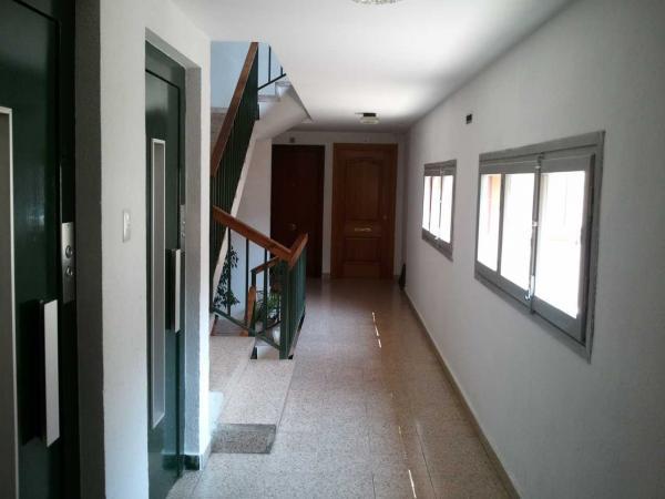 piso en monzon zona viviendas de embargo