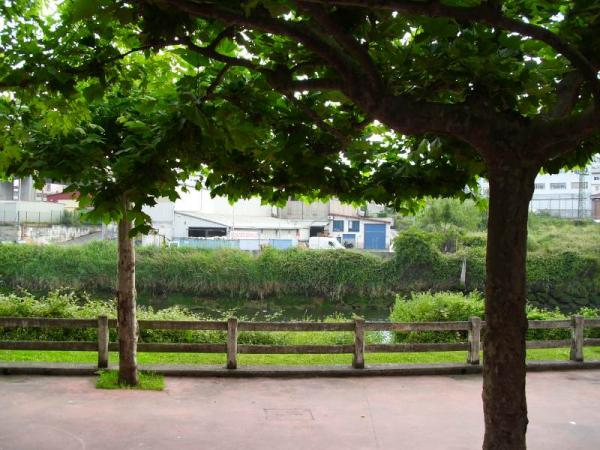 Piso en barakaldo zona viviendas de embargo for Pisos nuevos en barakaldo