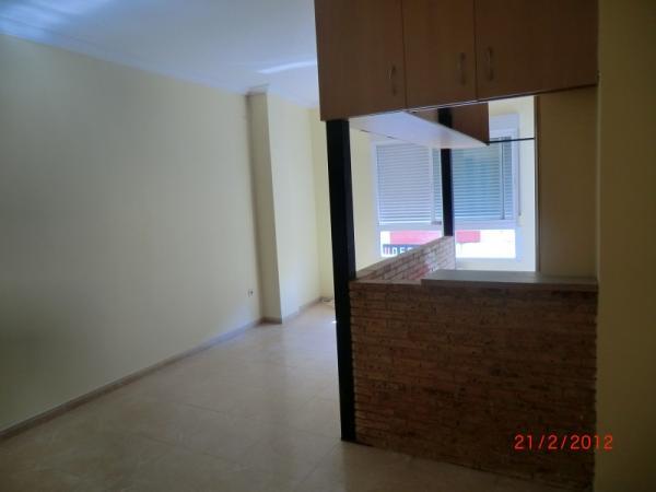 piso en ubeda zona viviendas de embargo