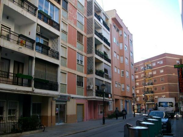 piso en alboraya zona viviendas de embargo