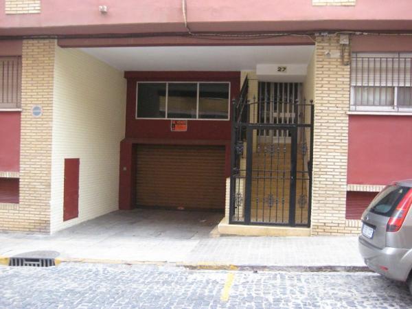 piso en benimamet zona viviendas de embargo